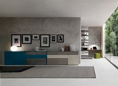 www.selenefurniture.com Sideboard Modern, Italian Furniture, Drawers, Doors, Living Room, Storage, Cabinets, Design, Home Decor