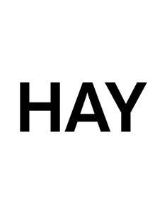 Design-Möbel aus Dänemark von Hay