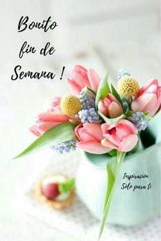 Fin de Semana imagen #9762 - ¡Bonito fin de semana! Tags: Bonito, Flores, Inspiracion, Rosas.