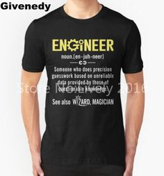 Check lastest price ENGINEER Shirt - Funny Engineer Definition - Trust Me I'm An Engineer Mens & Womens Cool T Shirt Personalized T Shirt just only $13.38 with free shipping worldwide  #tshirtsformen Plese click on picture to see our special price for you