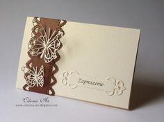 Colorina, Invitation