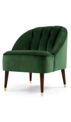 Ce fauteuil attirera tous les regards, placé devant une baie vitrée ou dans un coin de votre salon. Il est aussi ultraconfortable. Ce serait un crime de ne pas l'utiliser pour vous relaxer. Le plus souvent possible.