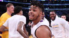 Minnesota Timberwolves vs LA Lakers  Full Game Highlights   April 9 2017   2016-17 NBA Season