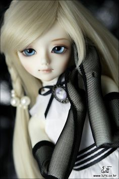 Beautiful and Cute Dolls