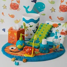 14 Best Kids Bathroom Decor Ideas Images Kid Bathroom Decor Girl
