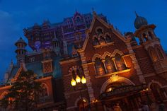 kelly.baccash@gmail.com | 203-345-5663 | Tower of Terror Tokyo