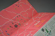 Herb Lester x Brad Woodward: How To Find Old LA #maps #LA #LosAngeles