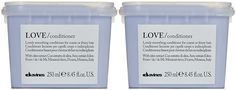 Davines Love Smoothing Conditioner - 8 oz - 2 pk >>> This is an Amazon Affiliate link. Want to know more, click on the image.