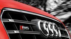 The Audi Sportback: dynamic sportsmanship featuring a unique blend of elegance, visualized through various design-elements. Audi S5 Sportback, Audi A5, Honda Logo, Design Elements, Dj, Unique, Head Start, Elements Of Design