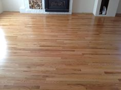 Newly Laid Hardwood Floors Mixed In 20 Year Old Boards With New Ones And  You Can