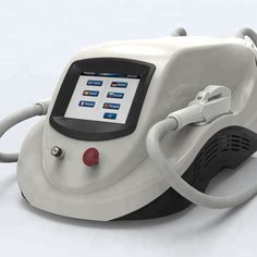 FDA/Medical CE/ISO13485 approved Intense pulsed light Sienna IPL shr with two handles for hair removal and skin rejuvenation