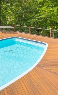 Composite Pool Decking Isn T Just For Putting A Cut It Is Place Of Leisure Where You Can Unwind And Enjo