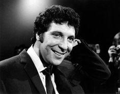 Tom Jones in 1967