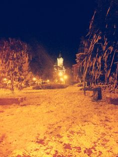 Last Roll at Toomers Corner. I'm proud to say I was there! War Eagle!