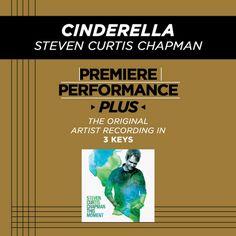 cinderella (cover) steven curtis chapman - YouTube