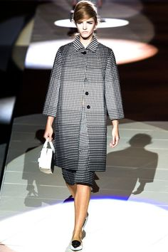 Marc Jacobs Spring 2013 Ready-to-Wear Collection Slideshow on Style.com