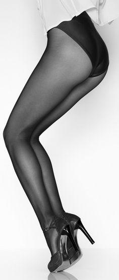 legs Nylons, Black Pantyhose, Black Tights, Garters And Stockings, Stockings Legs, Satin, Leggings, Bodies, Corset