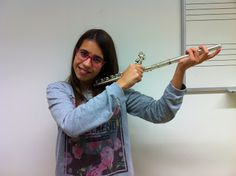 Flauta Travesera: La Leyenda de la Flauta Encantada Había una vez un...