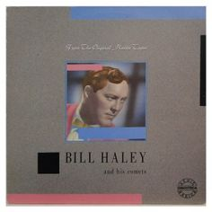 #BillHaley And His Comets - #vinil #vinilrecords #music #rock