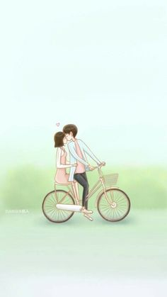 The Liar and His love fanart dabian 超人 Love Cartoon Couple, Chibi Couple, Cute Love Cartoons, Anime Love Couple, Cute Couple Drawings, Cute Couple Art, Lovely Love Lie Drama, Anime Couples, Cute Couples