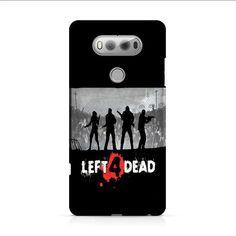 Left 4 Dead LG V20 3D Case