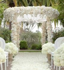 Image result for small vow tent garden wedding