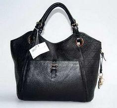 cbbf6f8e2a Dior 2935 Fashionable Ladies Handbag-black. Lisa Marvel · Designer Handbags  2013