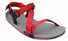 Umara Z-Trail The Ultralite Sport Sandal - Women | Xero Shoes #sportsandalswomen