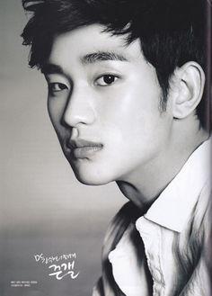 "KIM SOO HYUN-  ""The Moon that Embraces the Sun"" as King Lee Hwon (2012), ""My Love From the Stars"" as Do Min Joon (2013)"