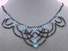 fox+bead+pattern | Seed Bead Jewelry Patterns | DIY Jewelry Inspiration ... | Things I L ...