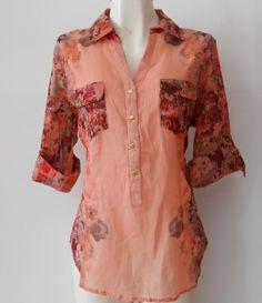 Blusón fresco ideal para #primavera  #briana #spring #tendencias #trends #moda #fashion #estilo
