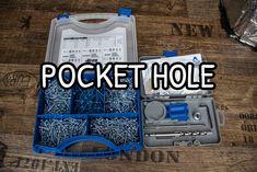 Fori a tasca pocket hole    #pockethole #foritasca #woodworking  #woodworker