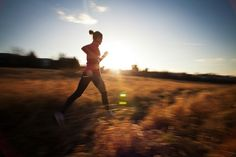 How To Meditate While Running