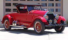 1926 Stutz Other Stutz Models. Nice old car