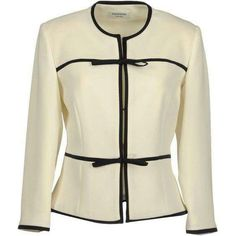 Emisphere Women Blazer on YOOX. The best online selection of Emisphere. YOOX exclusive items of Italian and international designers - Secure payments Modest Fashion, Fashion Outfits, Corporate Wear, Business Attire, Work Wardrobe, Work Attire, African Fashion, Work Wear, Chanel