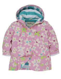 Hatley Fresh Flower Raincoat £29.95