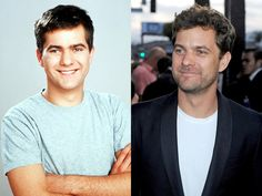 Return to 'Dawson's Creek': These People Don't Age (Except for One)