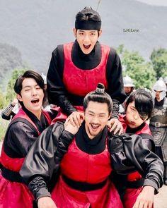 Scarlet Heart Ryeo Funny, Scarlet Heart Ryeo Cast, Moon Lovers Scarlet Heart Ryeo, Lee Joon, Lee Jun Ki, Joon Gi, Asian Actors, Korean Actors, Korean Men