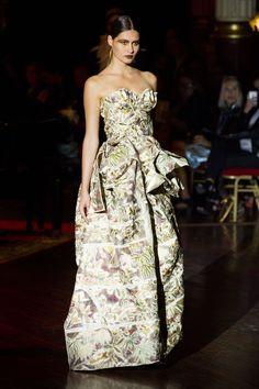 Franck Sorbier Couture Fall 2014