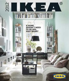 It's 25 years since Ikea landed in the UK, with a store in Warrington. How has it changed British life? Since Ikea opened its first UK store in Warrington a quarter of a century ago, . Narrow Living Room, Desk In Living Room, Small Space Living, Home And Living, Living Room Furniture, Small Spaces, Living Spaces, Ikea Furniture, Purple Furniture