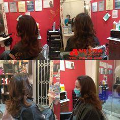 Salons, Long Hair Styles, Beauty, Beleza, Lounges, Long Hairstyle, Long Hairstyles, Long Hair Cuts, Long Haircuts