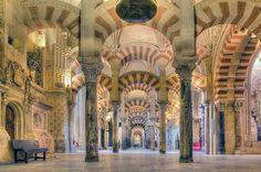 Cordoba: Mezquita
