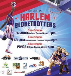 🏀 The Original Harlem Globetrotters se estarán presentando en una ciudad cercana a ti! https://tcpr.com/categories/sports/2?utm_content=buffer4ad0e&utm_medium=social&utm_source=pinterest.com&utm_campaign=buffer