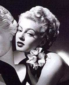 Lana Turner - 1940s.
