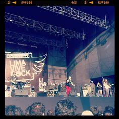 Theremyn_4 @ Lima vive rock 22 SET 2012