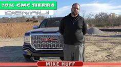 Ferguson Buick GMC's Mike Huff goes over all the latest innovative features found on the new 2016 GMC Sierra Denali, including: Apple CarPlay, Available Tri-Mode Power Steps, Magnetic Ride Control, Wireless Charging Pad, and Lane Keep Assist. As Mike says, it's the best truck on the market!