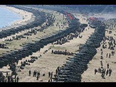 Bài Toán Triều Tiên Sẽ Được Nga Mỹ Giải Quyết Trong Cuộc Dự Hội Nghị Ape...