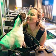 """""""Shopping at isnt complete without kisses from Anna at checkout!"""" We love from # Italian Greyhound, Mykonos, Our Love, Kisses, Flora, Anna, Couple Photos, Shopping, Instagram"""
