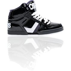 Osiris shoes! I want these ones... currently out of my size. So I'll save them here hehe