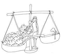 9 Mejores Imágenes De Justicia Righteousness Teaching Y Classroom